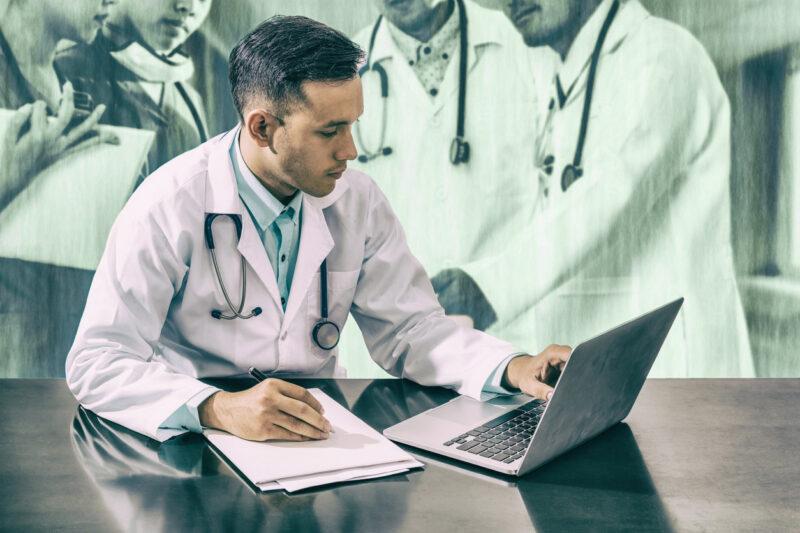 Improve Healthcare Documentation