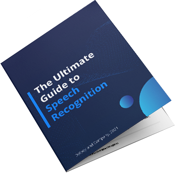 Ultimate Guide to Speech Recognition PDF